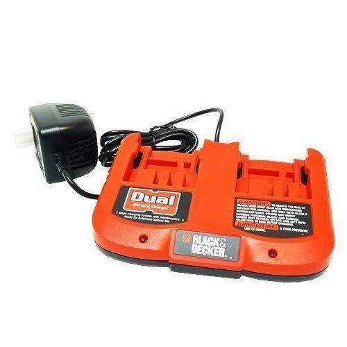 Black and decker 18v charger ebay - Batterie black et decker 18v ...