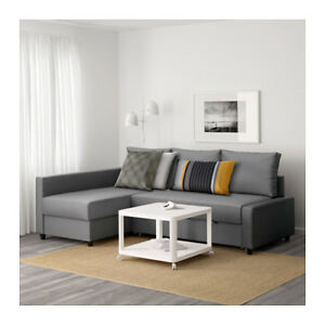 Ikea Friheten pull out couch
