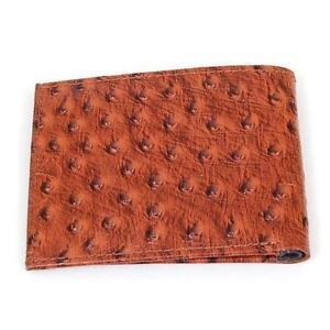 Ostrich Wallet Ebay