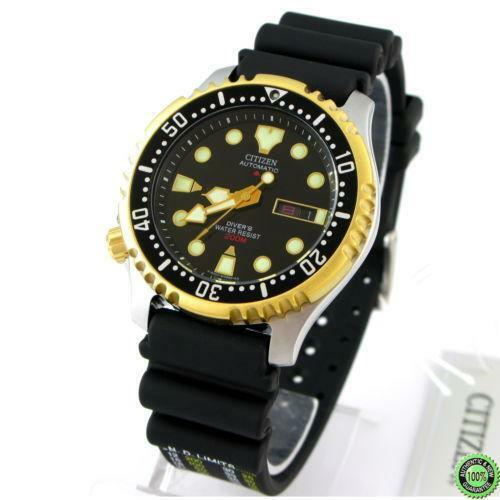mens sport watches citizen ebay
