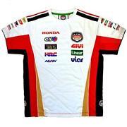 Honda Racing T Shirt