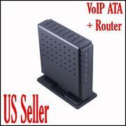 VoIP ATA