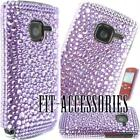 Nokia C3 Crystal Cases