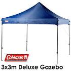 Coleman Garden Marquees & Tents