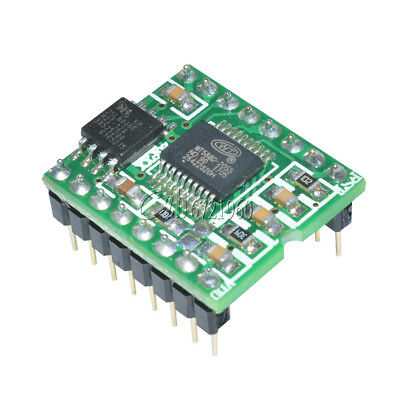 New Wt588d-16p Voice Module Sound Module Audio Player Recording For Arduino