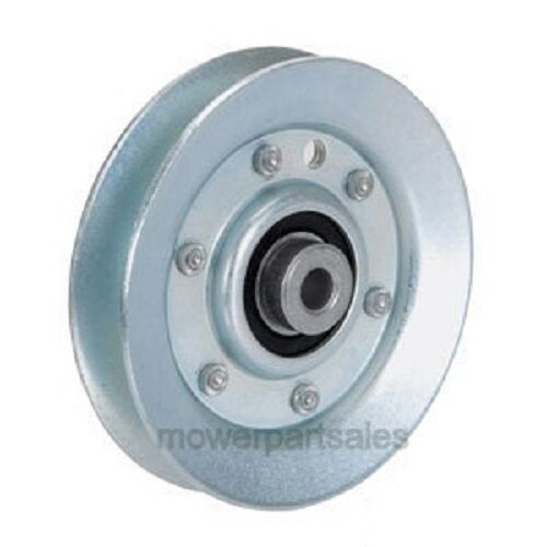 STENS V Idler Pulley Fit Husqvarna CTH130 CT130 CT135 CTH135 CTH140 CTH150 DECK
