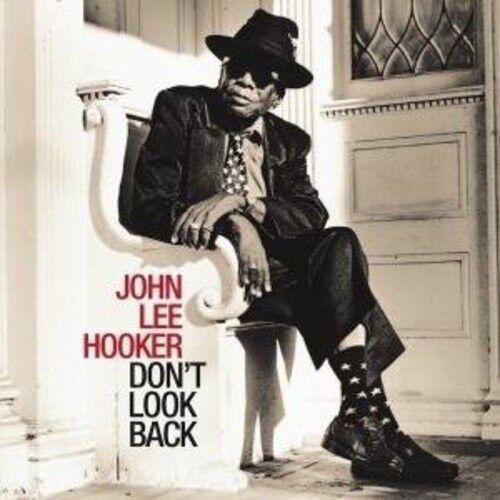 JOHN LEE HOOKER - DON'T LOOK BACK   CD NEU