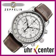 Zeppelin Uhr