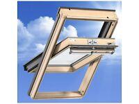 Velux Window & Tile Flashing Kit - GGL CK04 3050 & EDZ CK04 0000