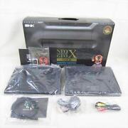 Neo Geo Stick