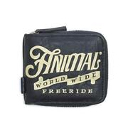 Mens Animal Wallet