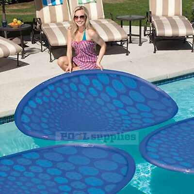 5 Pack Swimways Therma Spring Swimming Pool Solar Mat
