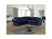 Living Room Luxury Sofa Available In Different Style