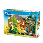 Lion King Puzzle