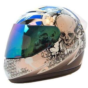 Skull Helmet | eBay
