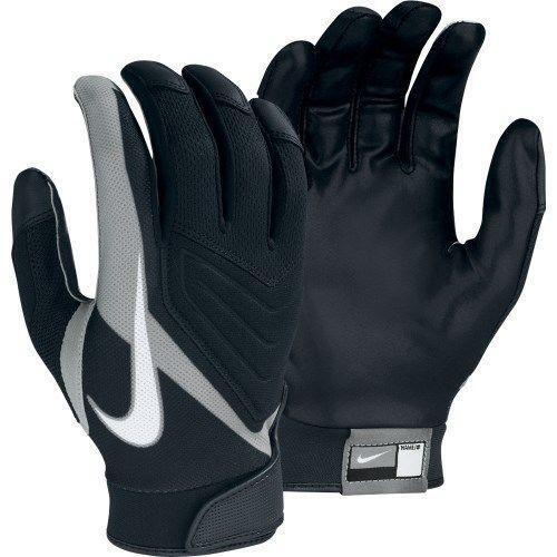 Nike Lineman Gloves Xl: Football Gloves - Nike, Custom, Youth, Cutters