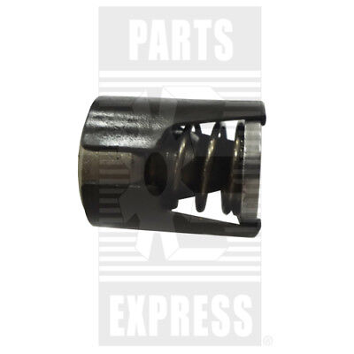 John Deere Housing Pump Outlet Valve 8-pack Part Wn-re23382 On Tractor 3010 4010
