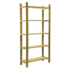 Shelving unit ebay - Etagere modulable ikea ...