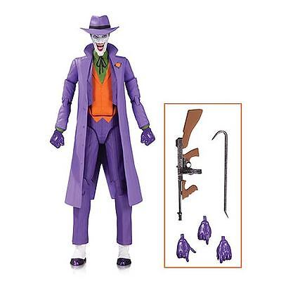 DC Collectibles comics Icons Joker Death the Family Figure FREE SH batman