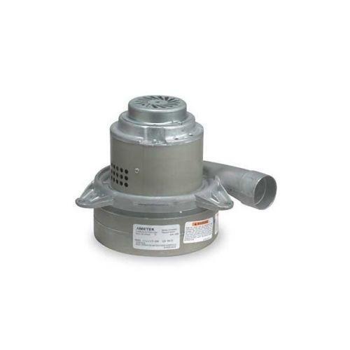 permanent magnet motor ametek motor