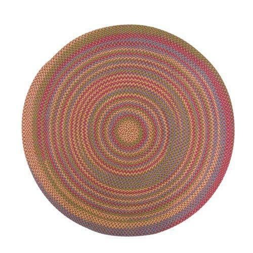 Round Outdoor Rug Ebay