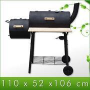 Barbecue Smoker