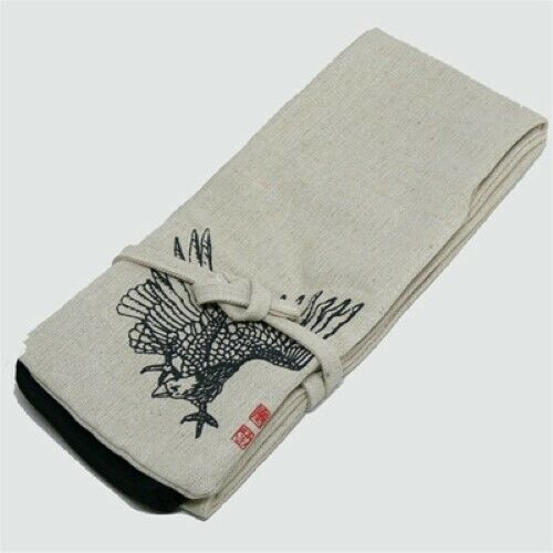 Shinai Bag. Kendo Japanese Canvas Eagle Shinai bag egale designed bag kendo gift