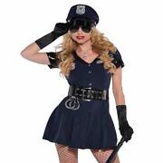 Cop Police Officer Fancy Dress