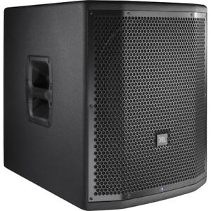 "JBL PRX815XLF 15"" Self-Powered Extended Low Frequency Subwoofer"