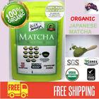 Matcha Organic Tea & Infusions