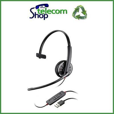 Plantronics Blackwire C310-M Monaural USB Headset 85618-01 comprar usado  Enviando para Brazil