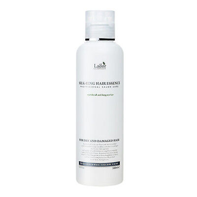 [Lador] Silk Ring Hair Essence 160ml