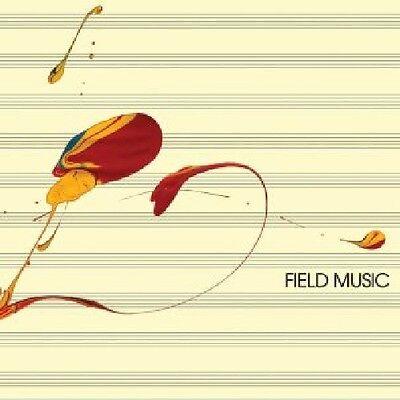 Field Music - Field Music (Measure) [New CD]