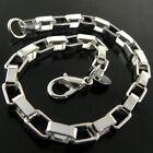 Sterling Silver Unisex Bracelets