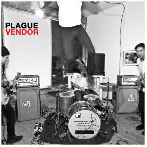 Plague Vendor - Free to Eat [New CD]