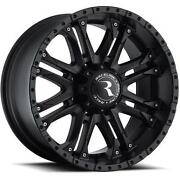 Chevy 3500 Rims