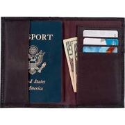 Womens Travel Wallet