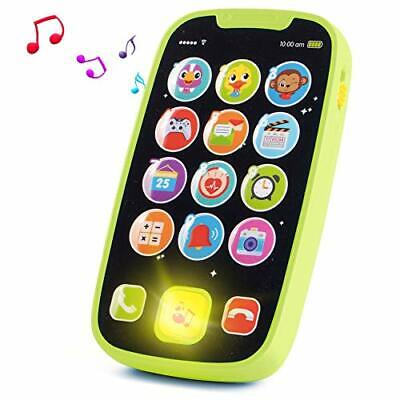 Baby Toys Phone for 1 + Year Old