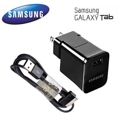 Power supply cord Wall Charger Cable for 7 8.9 10.1 Samsung Galaxy Tab 2 Tablet for sale  Shipping to India