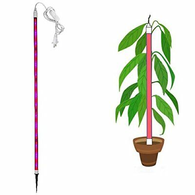 Grow Stick - Lighting Labs Pro Grow Series - Plug In LED Grow Stick - Red and Blue Hydroponic