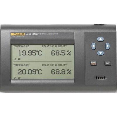 Fluke 1620a-s-156 Dewk Thermo-hygrometer Standard