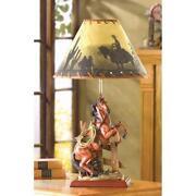 Cowboy Lamp Shade