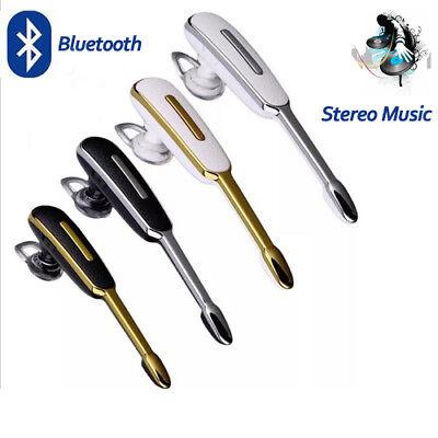 Universal Wireless Bluetooth HandFree Sport Stereo Headset Earphone headphones R