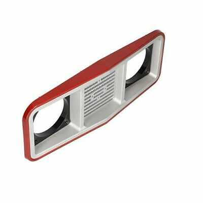 Upper Grille Assembly Compatible With International Hydro 84 584 484 684 784