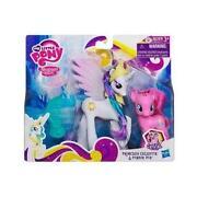 My Little Pony Crystal Princess