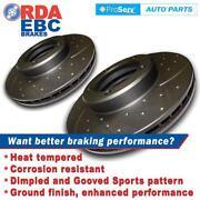 R31 Rear Brakes