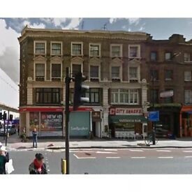 Spacious One Bedroom Flat To Rent Theobalds Road/Holborn, London WC1X 8XP