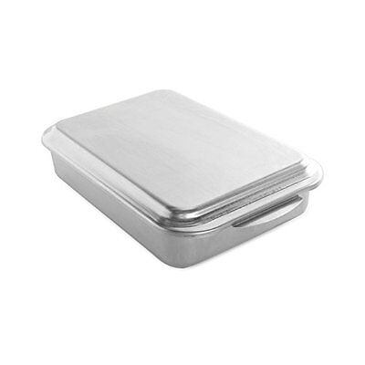 Nordic Ware Classic Metal Covered Baking Pan