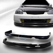 Honda Civic Front Lip