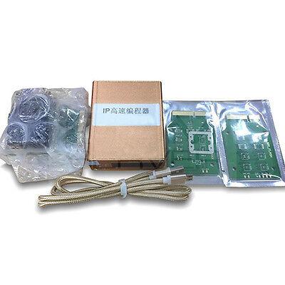 IP BOX V2 PROGRAMMER APPLE iPHONE 6S PLUS 5S 5C iPAD AIR MINI IC REPAIR EEPROM